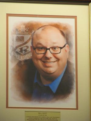 bill chott obituary