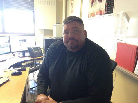 Coach Talk with Varsity Football Coach Hoyt Gregory