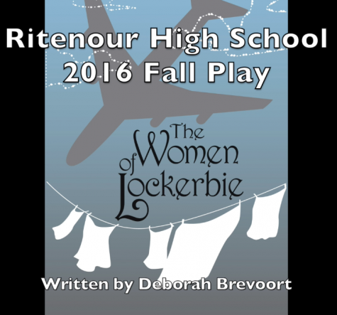 The Woman of Lockerbie invited to MO Thespian Conference