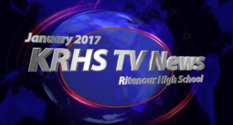 KRHS TV News for January 2017