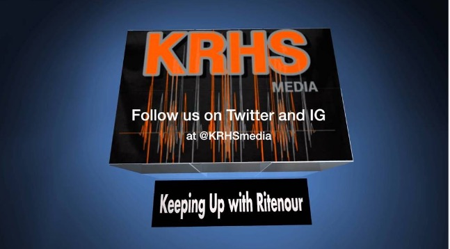 KRHS TV News for February 2017