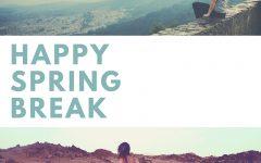 Ritenour Spring Break 2K17
