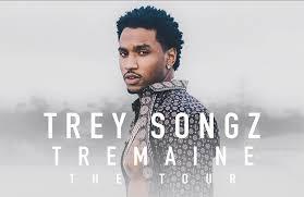 "Ultimate Media Rewind – Trey Songz ""Tremaine"""