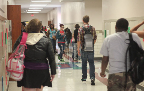 Schedule changes force students to adjust