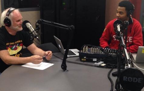 KRHS Interviews Woofies Owner, Paul Fitzgerald