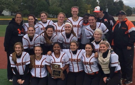 Ritenour Varsity Places First in Districts