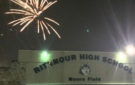 Ritenour celebrates Fourth of July