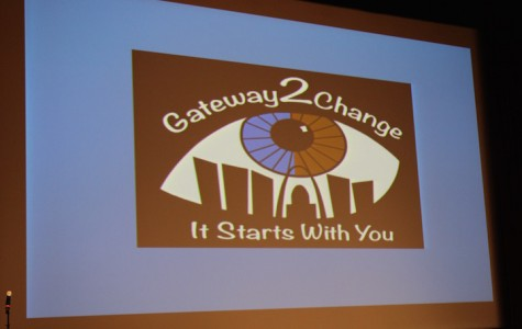 Gateway2Change: Building empathy to provide hope for the future.