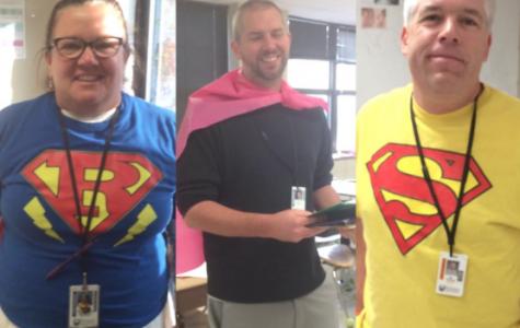 Hero Day at RHS