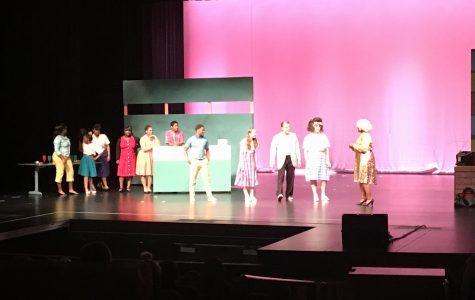 """Ritenour High School Musical """"Hairspray"""""""