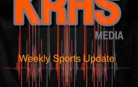 RHS Weekly Sports Update