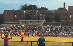 Ritenour's Annual Powder Puff Game