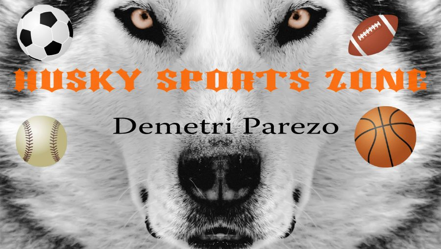 Huskies Sports Zone for May 5th