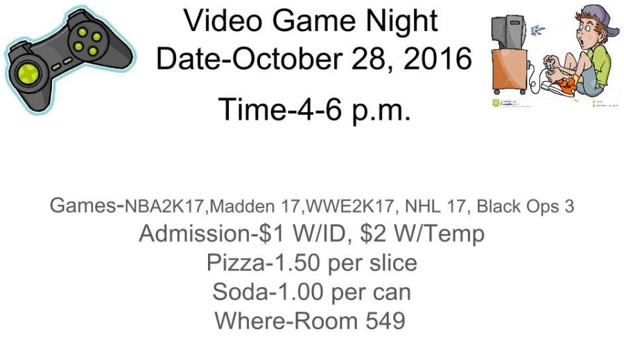 Game+Night+with+KRHS+Media