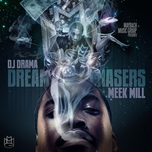 Ultimate Media Rewind - Meek Mills Dream Chasers 4 Review