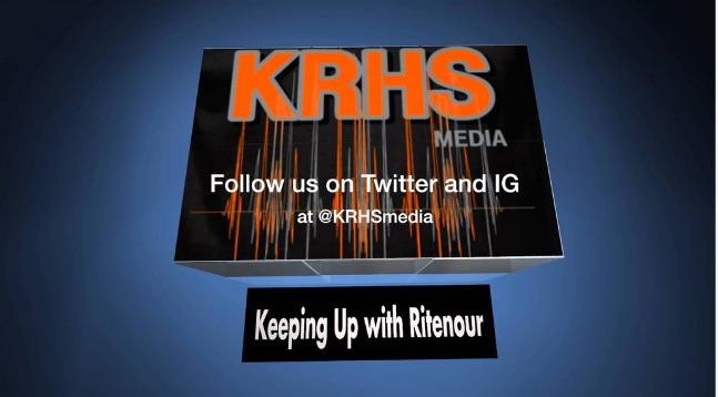KRHS TV News for February 2017