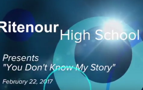 """You Don't Know My Story"" comes to life on stage"
