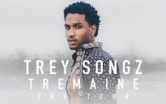 "Ultimate Media Rewind – Trey Songz ""Tremaine"""