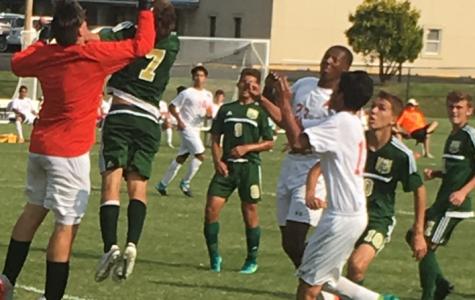 Husky Soccers win over Fort Zumwalt North, 3-1