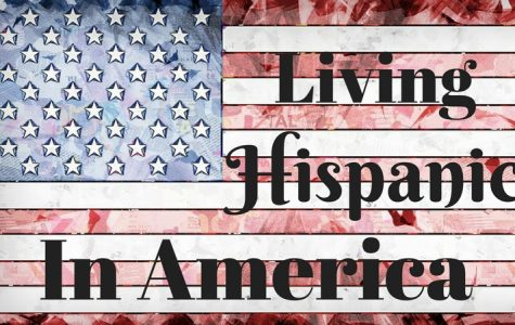 """Living Hispanic in America"" Podcast Series"
