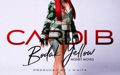 "Ultimate Media Rewind: Cardi B's ""Bodack Yellow"""