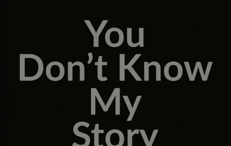 Contest: You Don't Know My Story