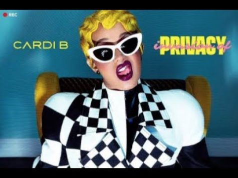"Ultimate Media Rewind - Cardi B ""Invasion of Privacy"""
