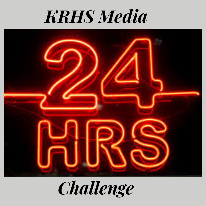 24 Hour Challenge Podcast