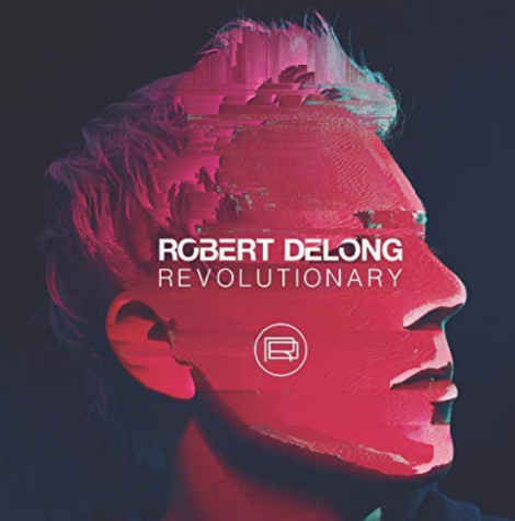 "Ultimate Media Rewind – Robert DeLong ""Revolutionary"""