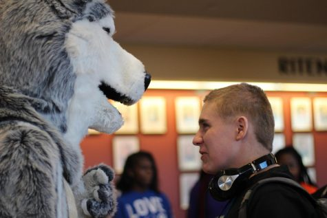 Husky time added as weekly block schedules occur