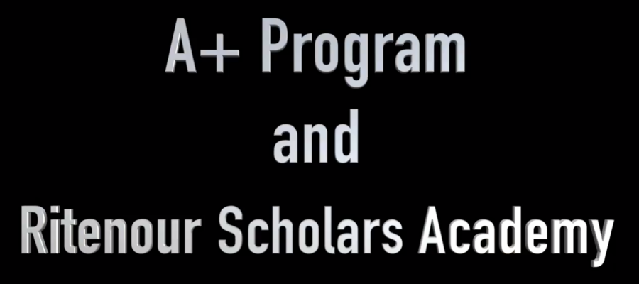 Ritenour+Scholar+Academy+and+A%2B+Program