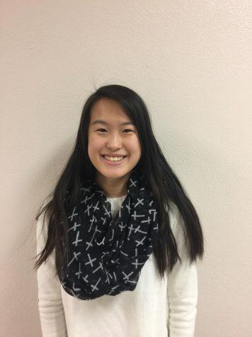 Photo of Caroline Wong