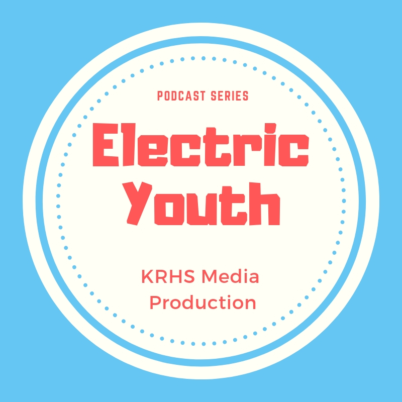 Electric Youth Podcast Series