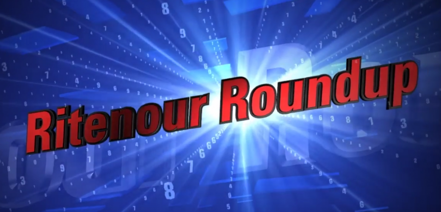 Ritenour Roundup for Feb 11th
