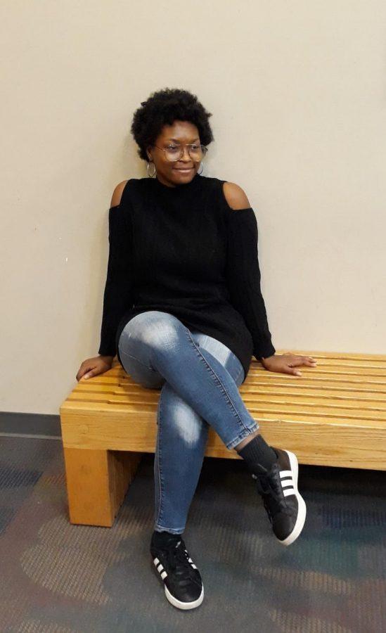 You Don't Know My Story- Junior Jada Freeman
