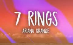 "Ariana Grande new ""7 Rings"" reviewed"