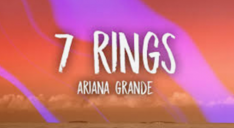 "Ariana Grande new ""7 Rings"" reviewed"