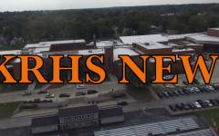 KRHS TV News for February