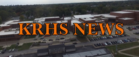 KRHS TV News – 2018 School Year Recap