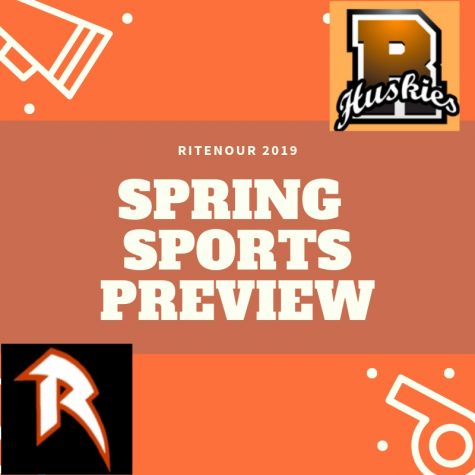 2019 Ritenour Spring Sports Preview