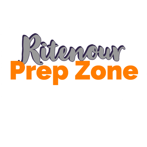 Ritenour Prep Zone for April 19th