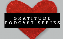 Gratitude Podcast Series