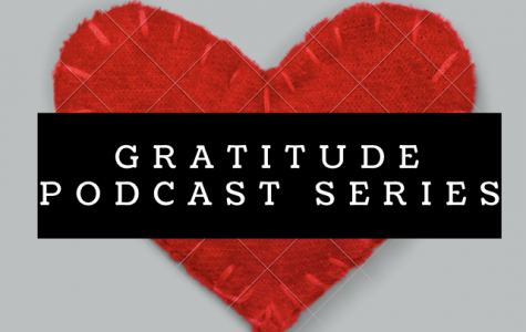 Gratitude Podcast Series