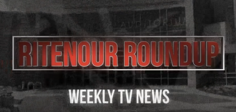 Ritenour Roundup for Feb 11