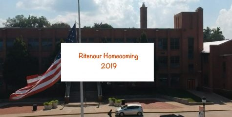 Ritenour Scholar Academy and A+ Program