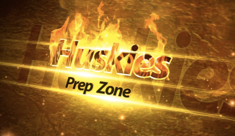 Huskies Prep Zone for Sept 13th