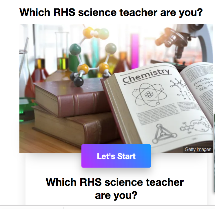 Which+RHS+science+teacher+are+you%3F