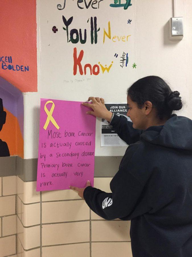 HOSA+spreads+cancer+awareness