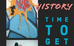 Hip Hop History – KRHS Educational Program