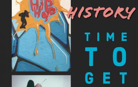 Hip Hop History - KRHS Educational Program